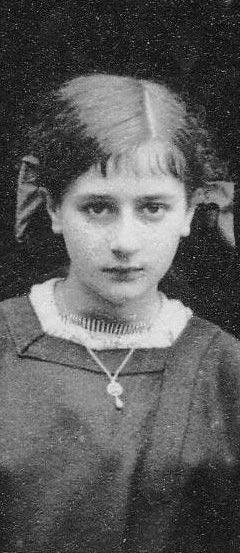 Germaine Paruit