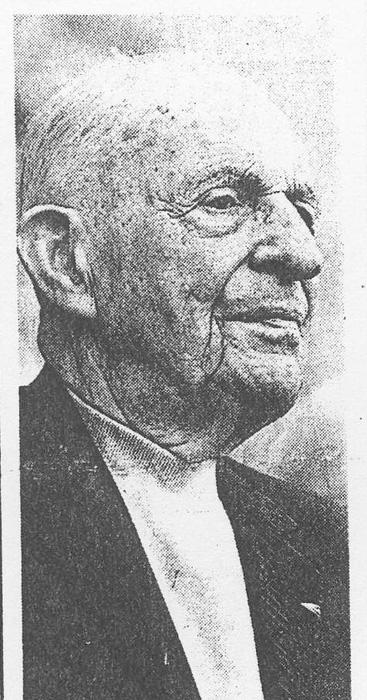 Monsieur Billet Jean-Louis