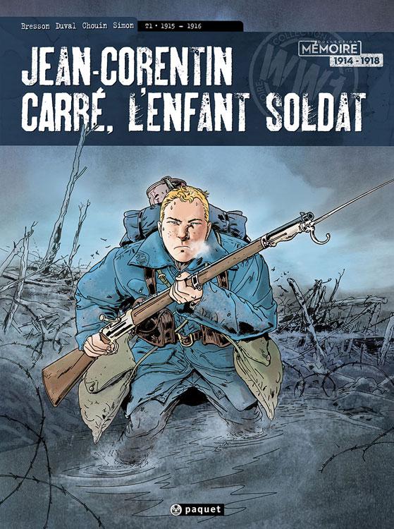 Jean Corentin Carre