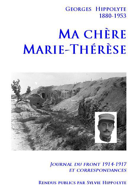 Ma chère Marie Thérèse