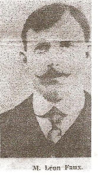 Léon Faux