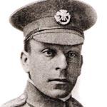 Ernest Robert Busst