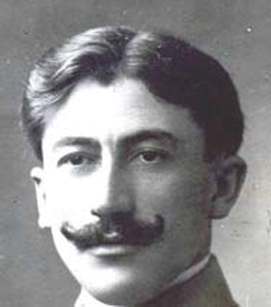 Albert PLANCOULAINE