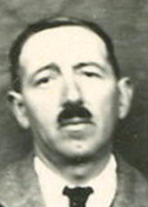 Alfred Jeannot