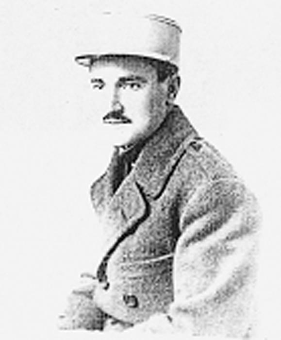 Antoine de Gans