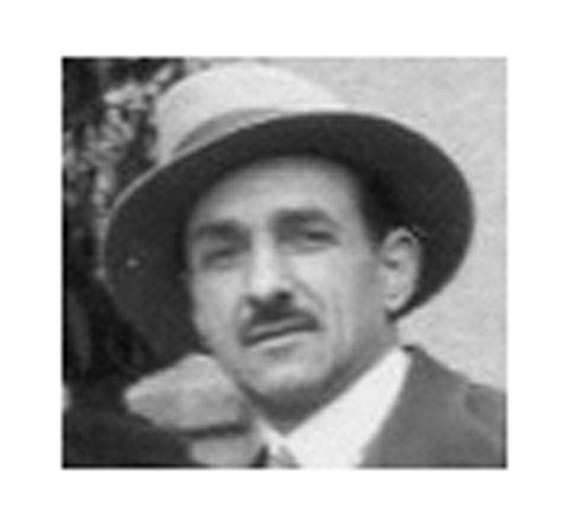 Armand Jeanrot