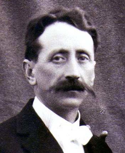 Billon François