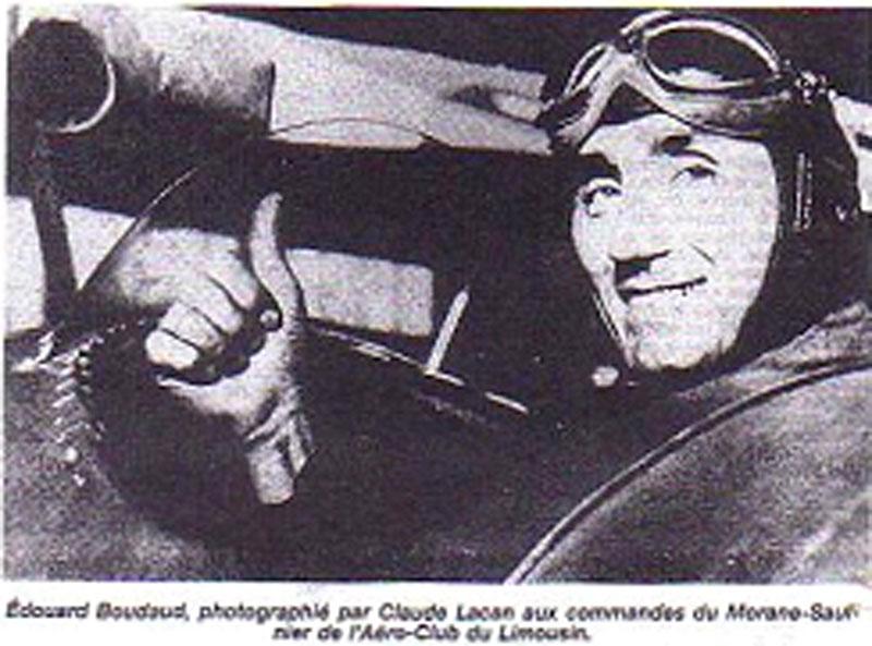 Edouard Boudaud
