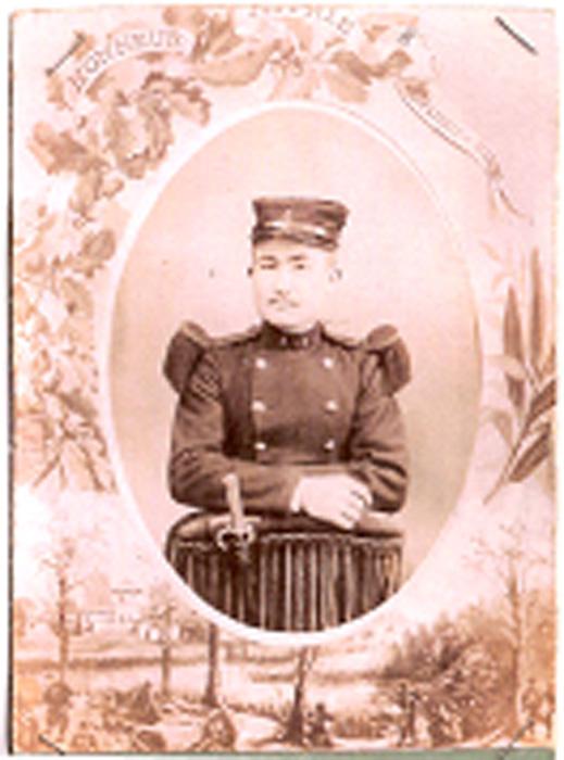 Francis Jaffrénou
