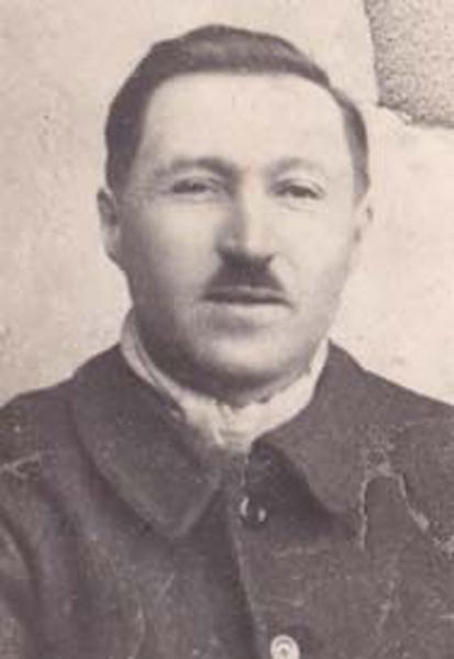 Julien MALLEPELET