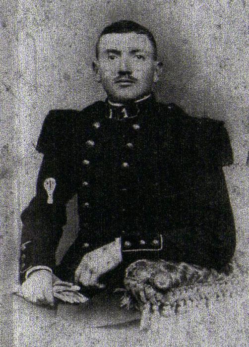 Léon Aucordier