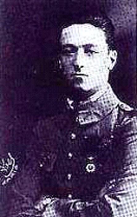 Lionel de Marmier