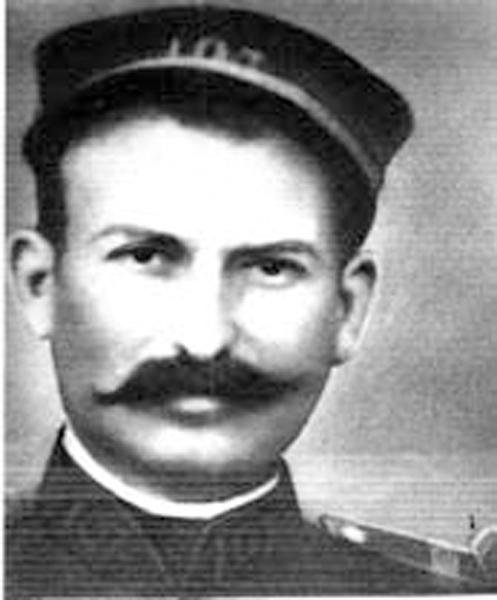 Maurice-Henri Marcillat