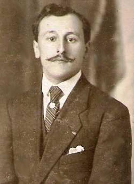 Nétange Félix