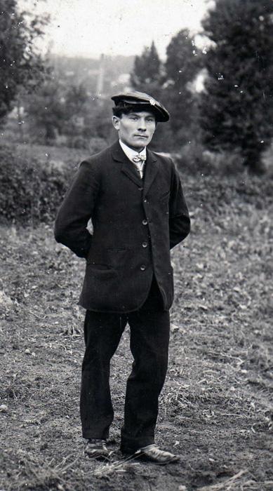 Paul OUINET