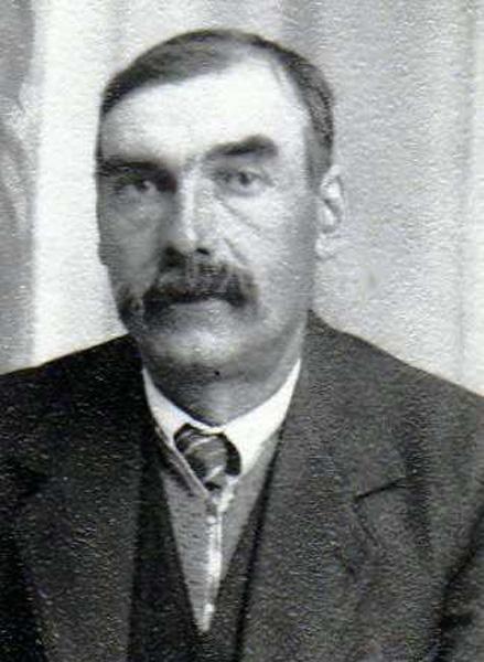 Rigaud Jules