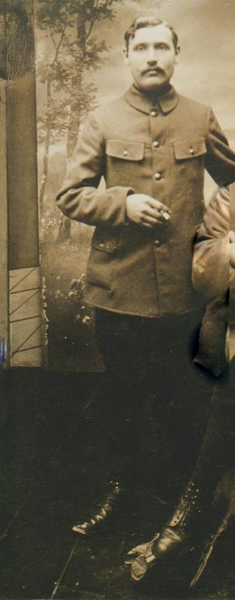 Félix Thébaut