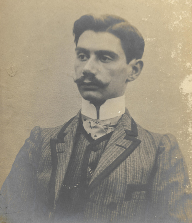 Fernand Hippolyte