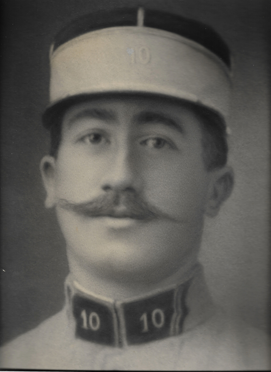 Joseph Pinet