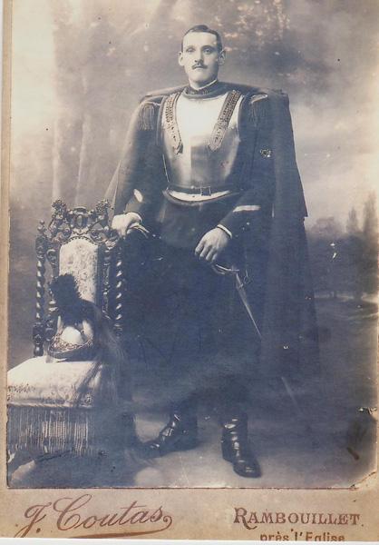 Joseph Thébaut