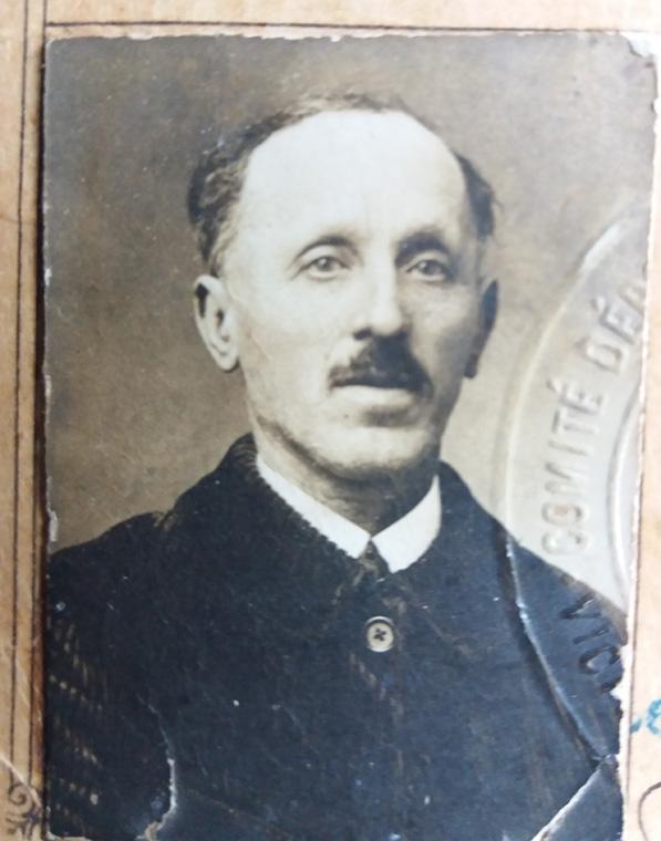 Albert Clément Landry