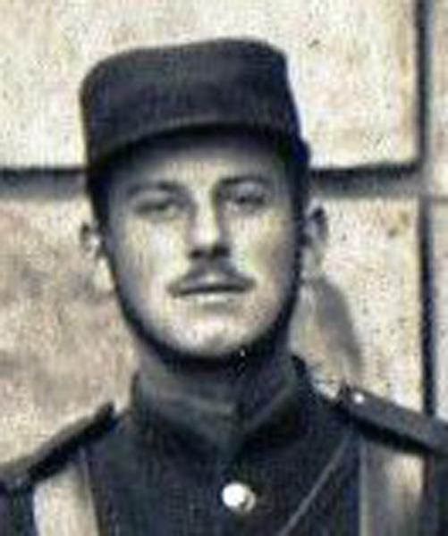 Marius Renard