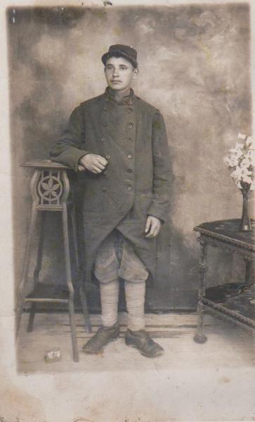 Nicolas Thébaut