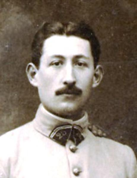 Victor Chevanne
