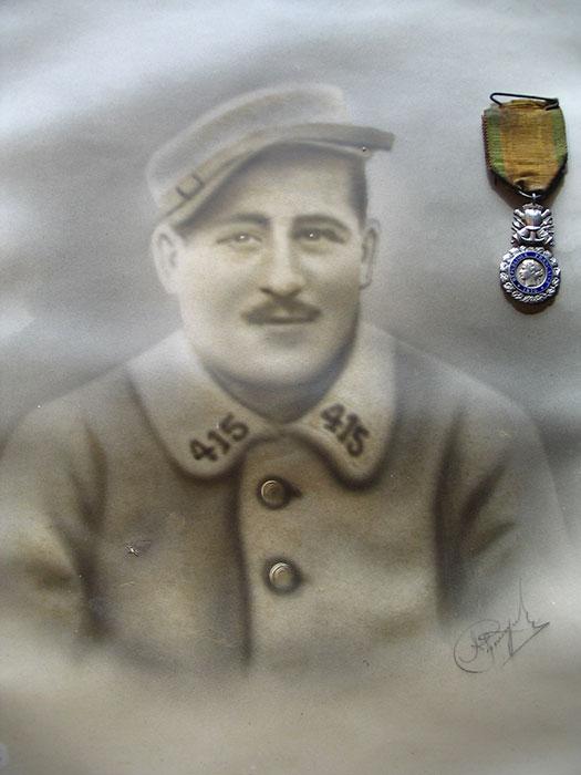 François Roumengous