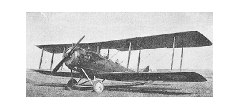 Nebout. Louis. Aviateur de la Creuse 1914-1918.(collection  Fernande.B)
