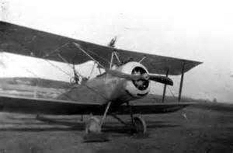 Sopwith (Collection Fernande.B)