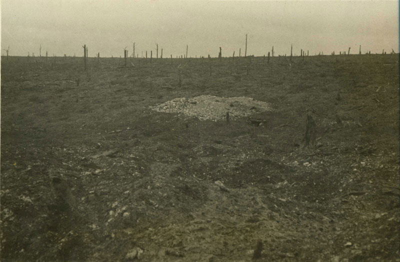 Verdun, Meuse-1916.(Collection Patrice Lamy)