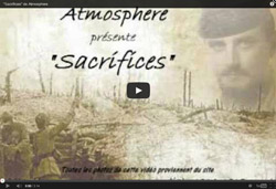 """Sacrifices"" de Atmosphere"